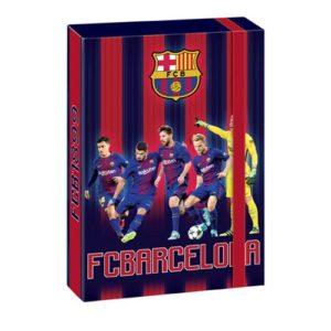 Dosky na zošity FC Barcelona A5
