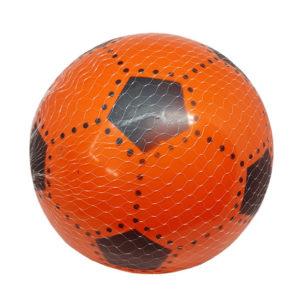 Lopta šport s priemerom 22 cm je vhodná na hru v interiéri, alebo na tráve a nespevnených povrchoch. Môžete ju dofúkať cez ventil pumpou s ihlou. Nevhodné pre deti do 3 rokov.
